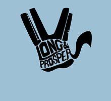 Prosperous - Black Unisex T-Shirt