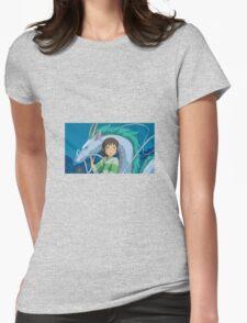 Spirited Away Feat. Sen T-Shirt
