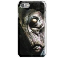 Fan Head iPhone Case/Skin
