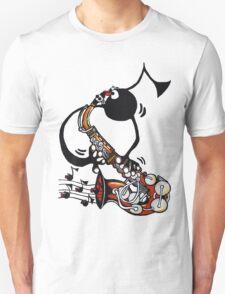 NOTATIONS Unisex T-Shirt