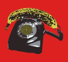 Bananaphone by alexMo