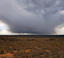 Storm Front by Brian Hendricks
