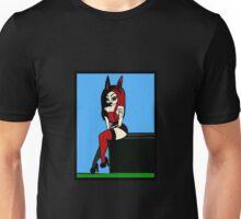 Ann Arkist Bunny Unisex T-Shirt
