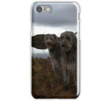 Rannoch Wains iPhone Case/Skin