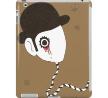 Clock Work iPad Case/Skin