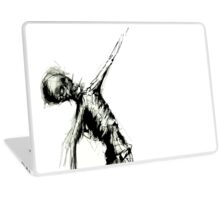 The Fallen v2 Laptop Skin