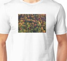 A Slice of Fall Unisex T-Shirt