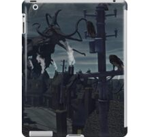 What The Owls Saw iPad Case/Skin