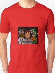 YOU CANNOT BEAT US T-Shirt