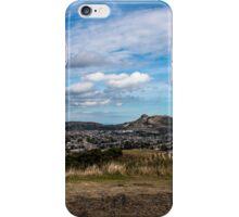 Edinburgh iPhone Case/Skin