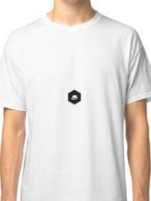Fedora diamond sticker Classic T-Shirt