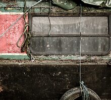 Narrow Boat by IanJTurner