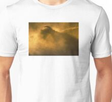 Thunder Beast Makes Fire Unisex T-Shirt