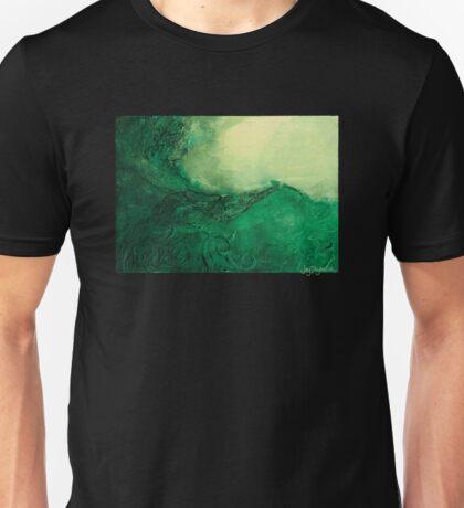 In Flow Unisex T-Shirt