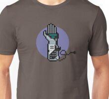 8Bit Power Glove Unisex T-Shirt