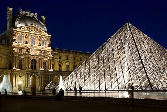 متحف اللوفر (Le Louvre),متحف