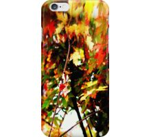 Two Second Fall iPhone Case/Skin