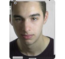 SS - Pose 20 iPad Case/Skin