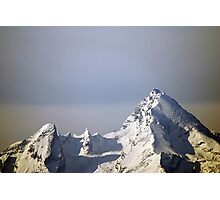 Watzmann Photographic Print