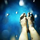 Salt by Jules Campbell