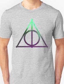 Deathly Hallows  T-Shirt