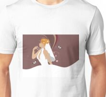 Beautiful bride Unisex T-Shirt