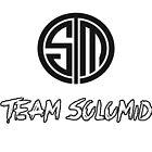Team Solo Mid by pejino