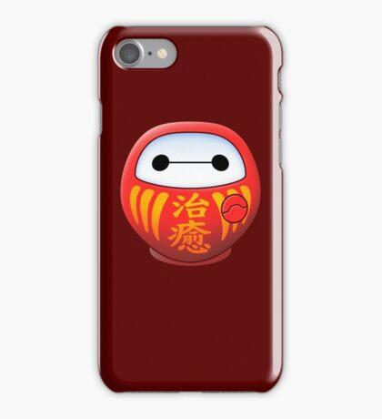 DARUMAX iPhone Case/Skin