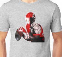 quarterback Unisex T-Shirt