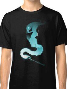 EXPECTO PATRONUM Classic T-Shirt