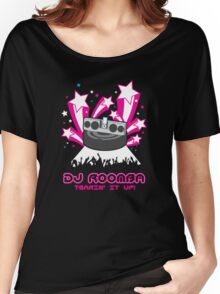 Tearin' It Up Women's Relaxed Fit T-Shirt