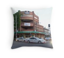Australian Hotel (Abercrombie) Chippendale Throw Pillow