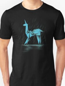 HUMAN OR REPLICANT Unisex T-Shirt