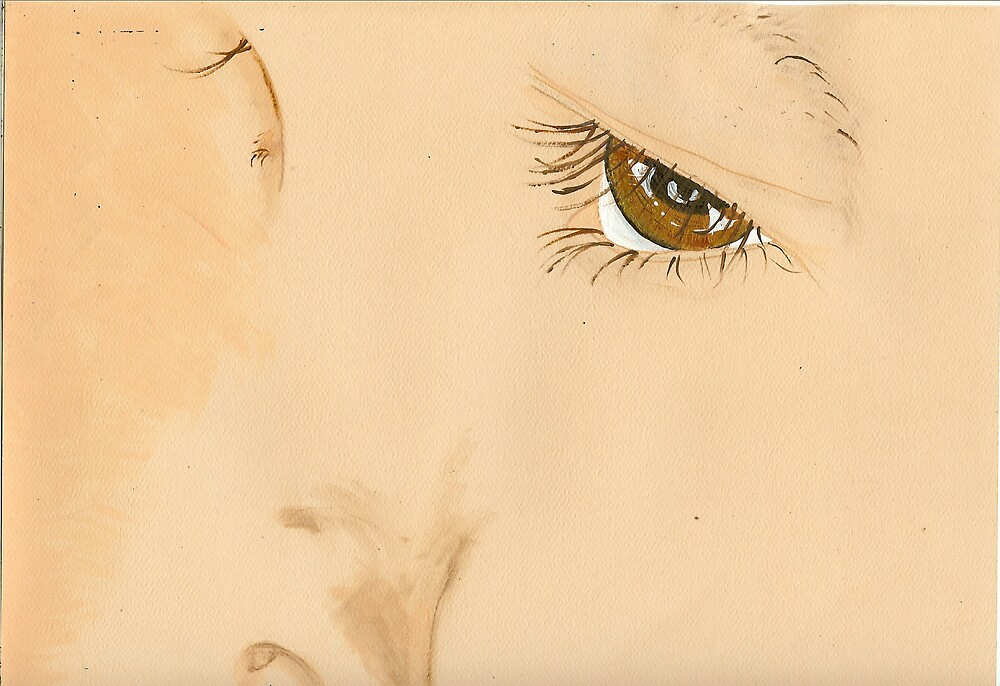 A Childs Eye by MagicBartender