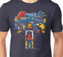 Arcader Unisex T-Shirt