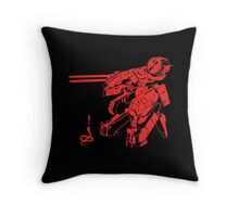 MG-REX Throw Pillow