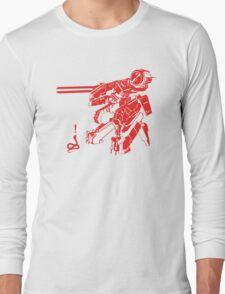 MG-REX Long Sleeve T-Shirt