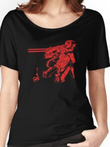 MG-REX Women's Relaxed Fit T-Shirt