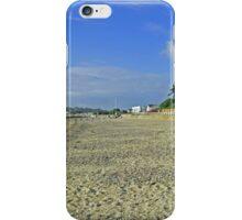 St Helens Beach iPhone Case/Skin