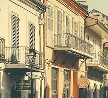 French Quarter by Jasper Smits