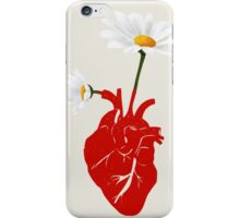 A Growing Heart iPhone Case/Skin