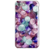 Gumdrops (phone case, pillow, tote bag and leggings) iPhone Case/Skin