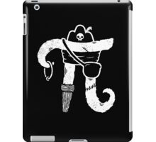 PI-RATE! iPad Case/Skin
