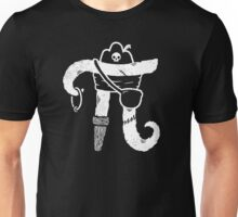 PI-RATE! Unisex T-Shirt