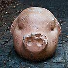 The Pigs of Komozawa by Joseph Tame