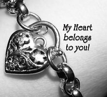 My Heart Belongs To You by StarKatz