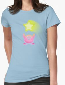 SUPER STAR! Womens Fitted T-Shirt