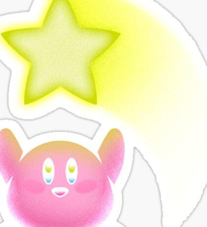 SUPER STAR! Sticker