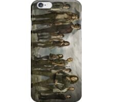 The 100  iPhone Case/Skin