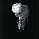 Enfant bocal by Lionel Tosan